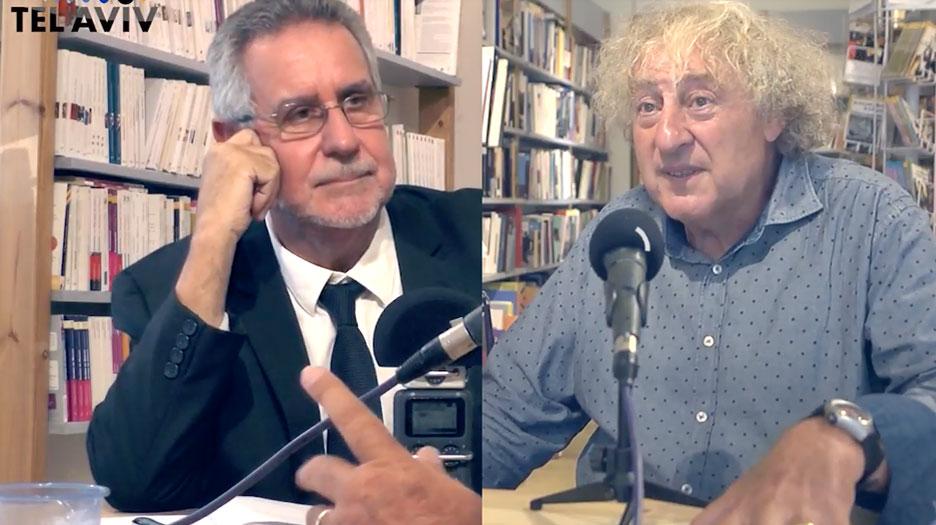Psychiatrisation de l'affaire Halimi. Israël Feldman est en conversation avec Michel Gad Wolkowicz