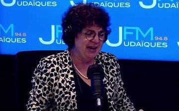 David Reinharc rend compte dans la Revue des revues sur Judaïque FM